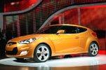 Компания Saint-Gobain Sekurit является ОЕМ - производителем для автомобиля Hyundai Veloster
