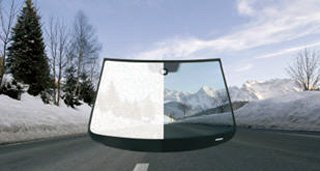 Saint-Gobain Sekurit ClimaCoat и Volkswagen Passat